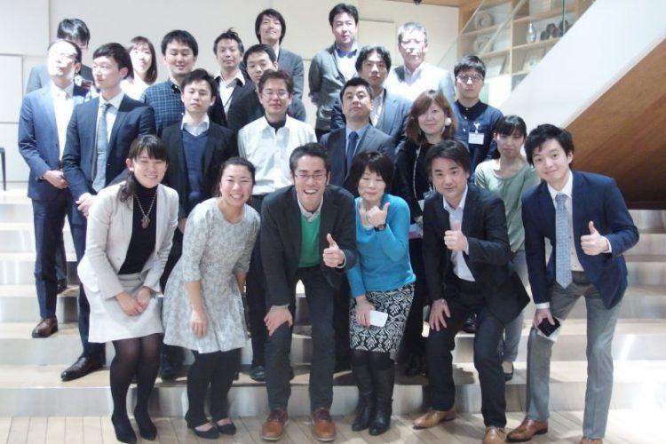 WIT Accelerator インタビュー 須藤奈応さん、日本取引所グループ